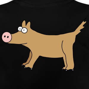 Cochonchien Sweats Enfants - T-shirt Bébé