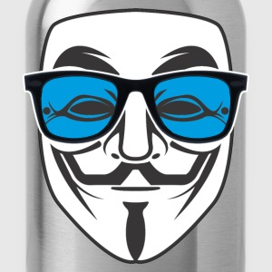 anonymous sunglasses Tee shirts - Gourde