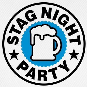 Stag Night T-Shirts - Baseball Cap