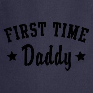 FIRST TIME Daddy T-Shirt - Kokkeforkle