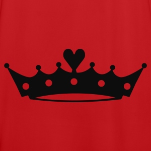 Crown with Heart Sacs - Maillot de football Homme