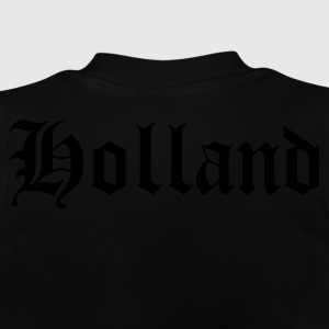 Holland Børne sweatshirts - Baby T-shirt