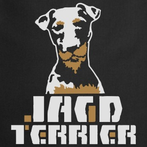 jagd_2 Hoodies & Sweatshirts - Tablier de cuisine