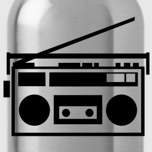cassette player Bags  - Water Bottle