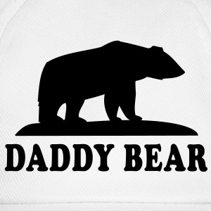 DADDY BEAR T-Shirt RW - Casquette classique