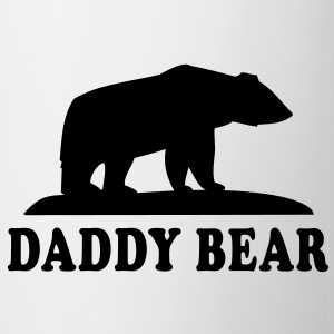 DADDY BEAR T-Shirt RW - Tazza