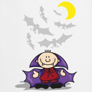 The Little Vampire and friends Kubki - Fartuch kuchenny