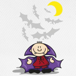 The Little Vampire and friends Kubki - Czapka z daszkiem