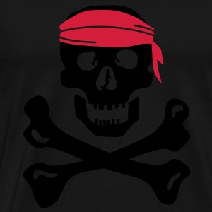 Pirate - Men's Premium T-Shirt
