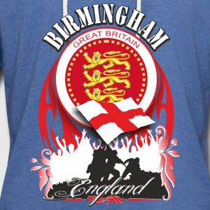 birmingham Kids' Shirts - Light Unisex Sweatshirt Hoodie