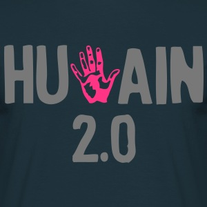humain main hand 20 Sweat-shirts - T-shirt Homme