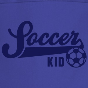 Soccer KID Teenager T-shirt WB - Esiliina