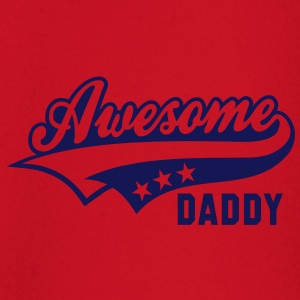 Awesome DADDY T-Shirt WR - T-shirt