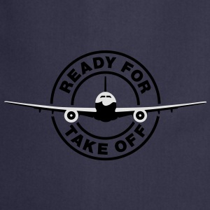 Ready for take off T-Shirts - Tablier de cuisine