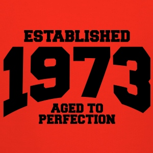 aged to perfection established 1973 (nl) T-shirts - Kinderen trui Premium met capuchon