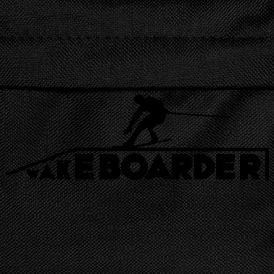Wakeboarder Slider kiteboard estate 2012 - Zaino per bambini