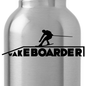 Wakeboarder Slider kiteboard estate 2012 - Borraccia