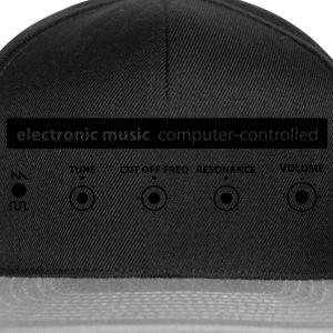 Acid house caps luer spreadshirt for Acid electronic music