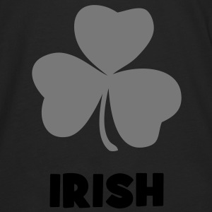Irlande Tee shirts - T-shirt manches longues Premium Homme