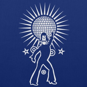 Death at the Disco T-Shirts - Stoffbeutel