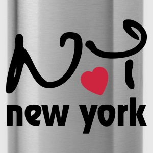 I Love New York Borse - Borraccia