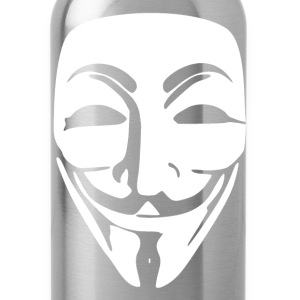 anonymous Tee shirts - Drinkfles