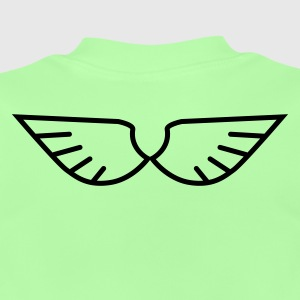 Wings Kids' Tops - Baby T-Shirt