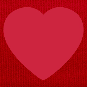 Heart Round T-shirts - Wintermuts
