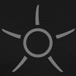 SOOL - Power of the absolute extension, vector, c, Antares Symbol System, Felpe - Maglietta Premium da uomo