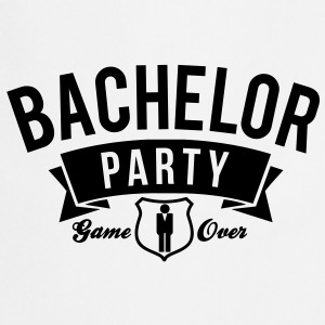 bachelor party T-Shirts - Cooking Apron