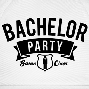 bachelor party T-Shirts - Baseball Cap