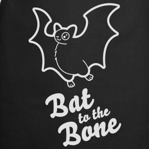 Bat to the Bone T-shirts - Keukenschort