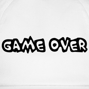 Game Over Tee shirts - Casquette classique