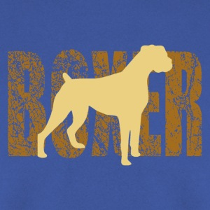 boxer Shirts - Mannen sweater