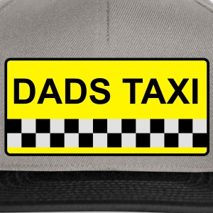 Dads Taxi Sweaters - Snapback cap