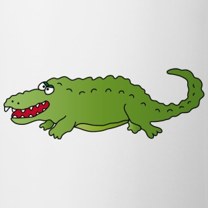 Crocodile T-Shirts - Mug