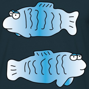 Fish Hoodies & Sweatshirts - Men's T-Shirt