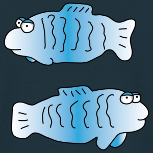 Poissons Sweat-shirts - T-shirt Homme