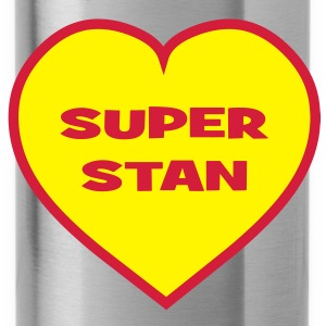 Super Stan Tee shirts - Gourde
