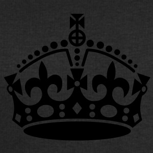 keep calm | crown jewels T-Shirts - Sudadera hombre de Stanley & Stella