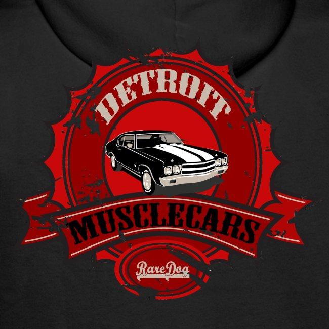 Detroit Chevelle