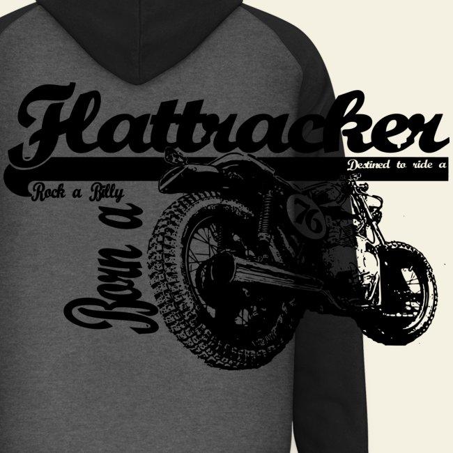 Flattracker
