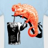 cameleon by customstyle Tee shirts Enfants - T-shirt Bio Enfant