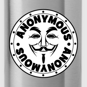 Anonymous Tee shirts - Gourde