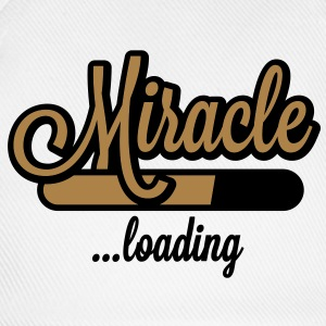 Miracle loading T-Shirts - Baseballkappe
