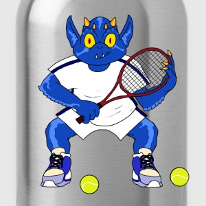 Tennis T-shirts - Drinkfles