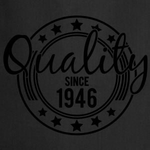 Birthday - Quality since 1946 (no) T-skjorter - Kokkeforkle