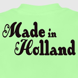 Made in Holland Kinder sweaters - Baby T-shirt