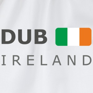 Base-Cap DUB IRELAND dark-lettered - Gymbag