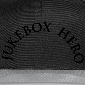 jukebox hero (c, 1c) T-Shirts - Snapback Cap